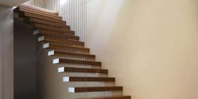 Design Details Cantilevered Stair Designs