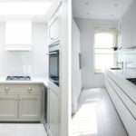 Design Ideas Small Kitchens Real Homes