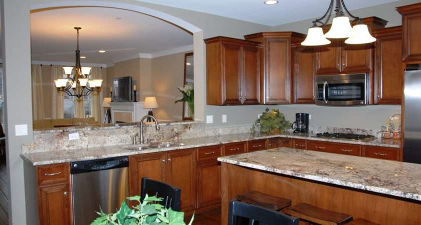 Design Own Kitchen Home Decorations Idea