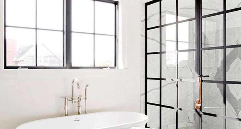 Design Trends Bathroom Emily Henderson