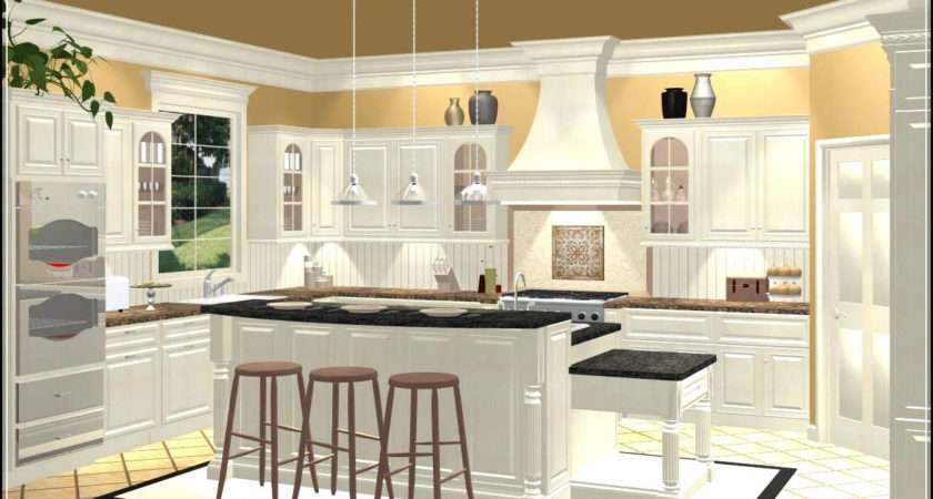 Design Your Own Kitchen Decor Ideas