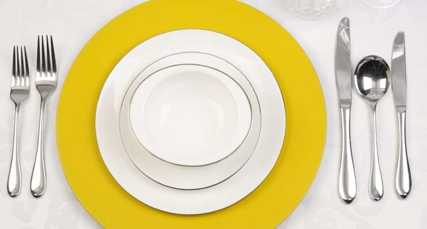 Designer Decorative Charger Plates Xmas Dinner Dining