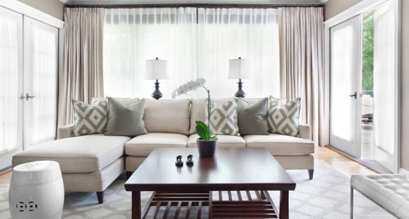 Designing Home Tips Decorating Small Living Room