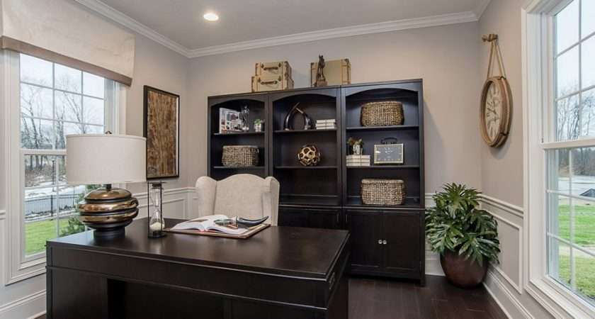 Designing Your Own Home Office Improvement Projects