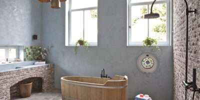 Designs Country Bathrooms Interior Decorating Colors