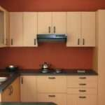 Designs Small Kitchens Modular Kitchen