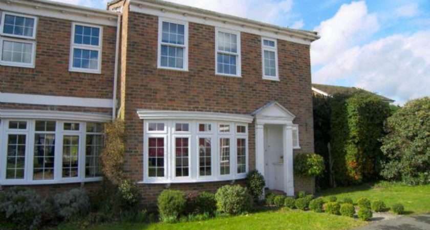 Detached House Sale Midhurst Refurbished Regency Style