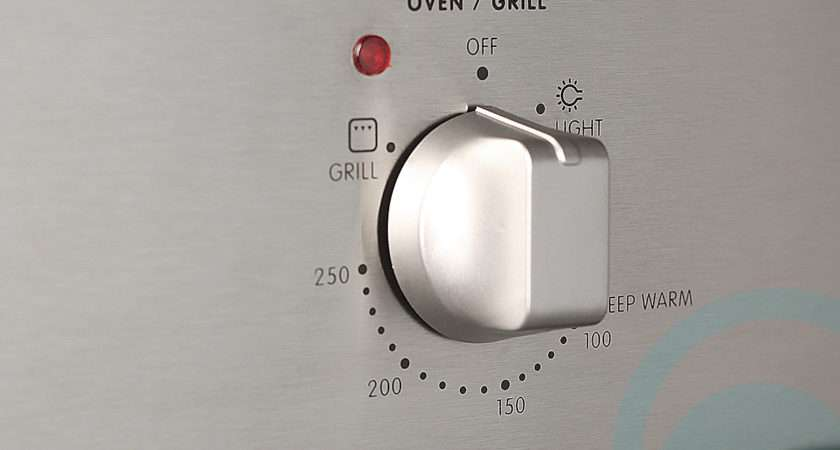 Details New Chef Eoc Electric Wall Oven