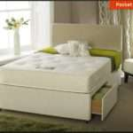 Devon Pocket Sprung Divan Set