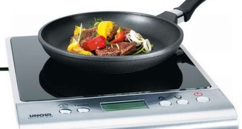 Difference Between Induction Stove