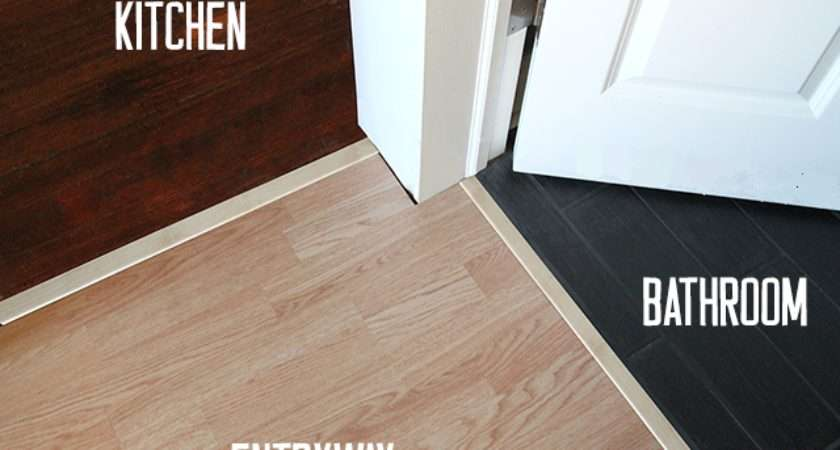 Different Types Home Flooring