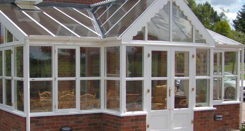 Different Uses Conservatory Catton Windows