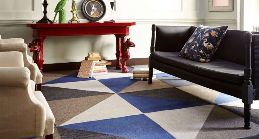 Differently Alternative Flooring Ideas