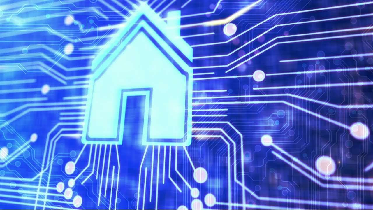 Digital Futures Can Expect Smart Home