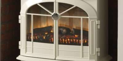 Dimplex Chevalier Optiflame Electric Stove Stunning