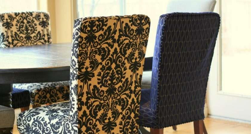 Dining Chair Covers Your Room Instant Knowledge