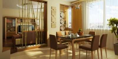 Dining Room Color Ideas Rustic Home Decor