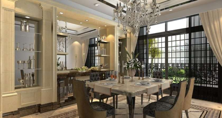 Dining Room Decorating Ideas House