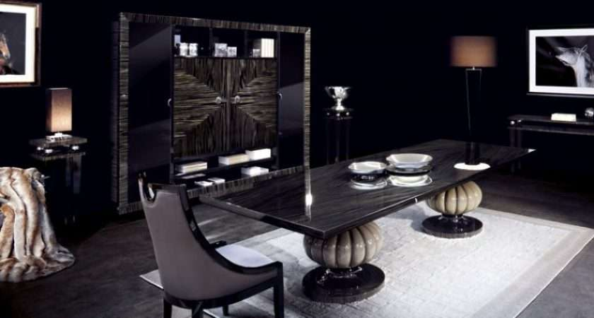 Dining Room Elegance Kemp Table Capital Collection