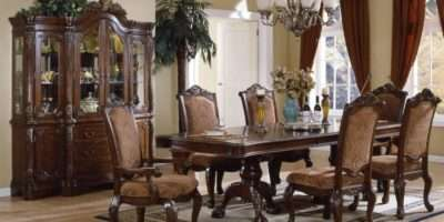 Dining Room Furniture Wood Buying Tips Ark