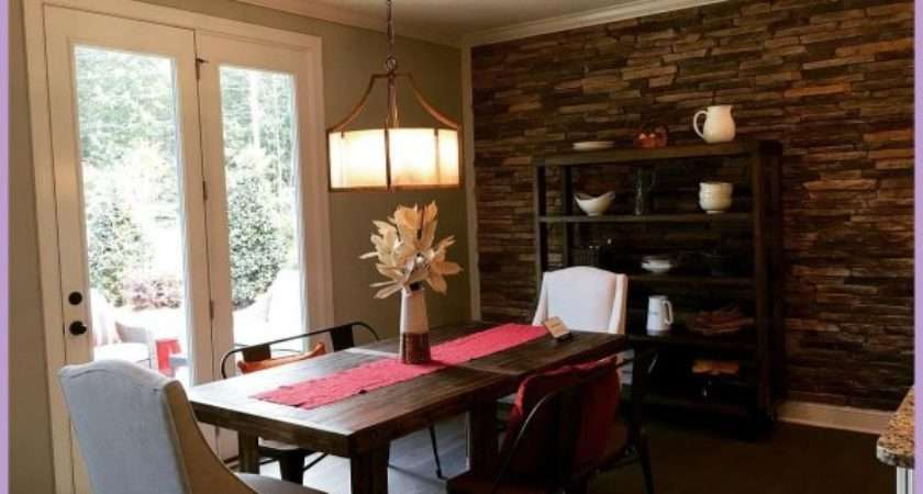 Dining Room Makeover Ideas Homedesigns