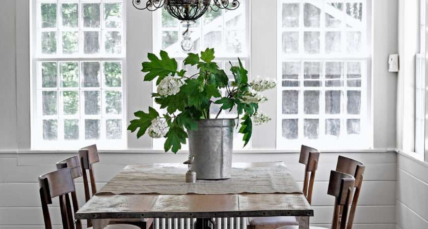 Dining Room Small Spaces Formal Decorations