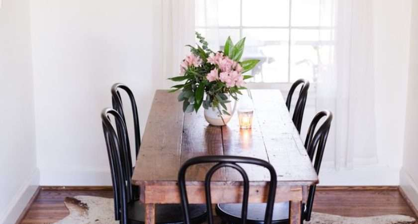Dining Room Table Ideas Small Spaces Home Design