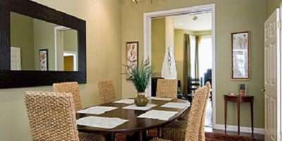 Dining Room Wall Decor Ideas Design