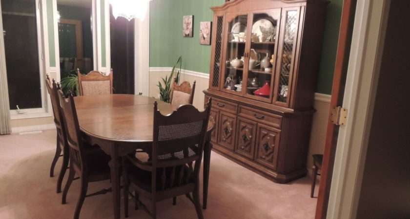 Dining Set Makeover Hometalk