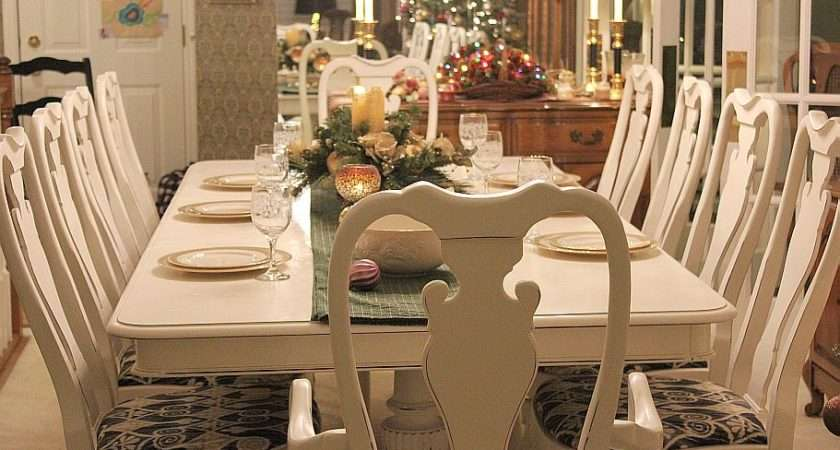 Dining Table Furniture Wax