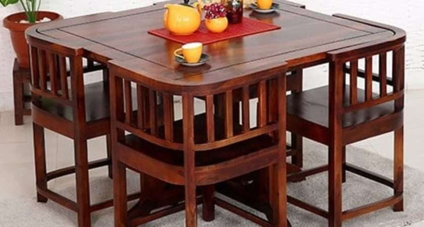 Dining Table Set Buy Wooden Sets