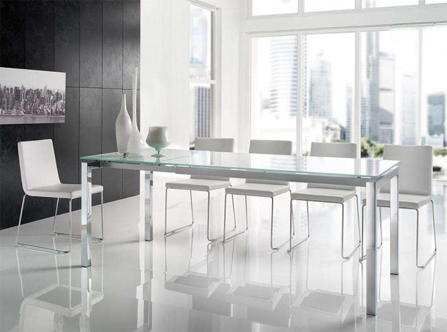 Dining Tables Chairs Modern Furniture Room
