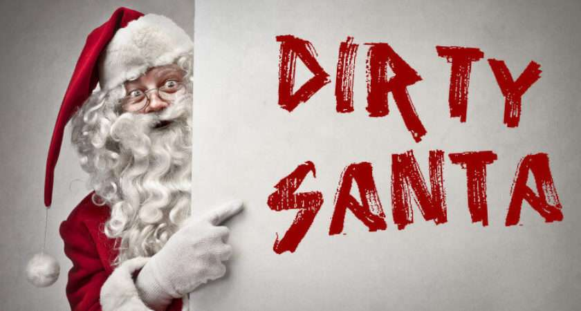 Dirty Santa Gift Ideas Your Style