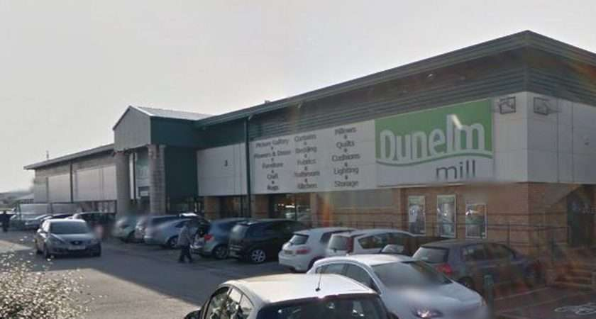Disgruntled Worker Stole Dunelm Mill