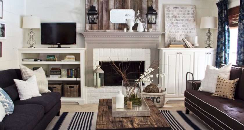 Distressed Furniture Pieces Want Your Home