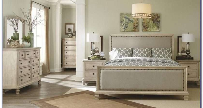 Distressed White Bedroom Furniture Best
