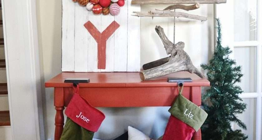 Diy Christmas Decorations Easy Decorating