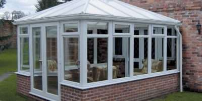 Diy Conservatory Conservatories Project
