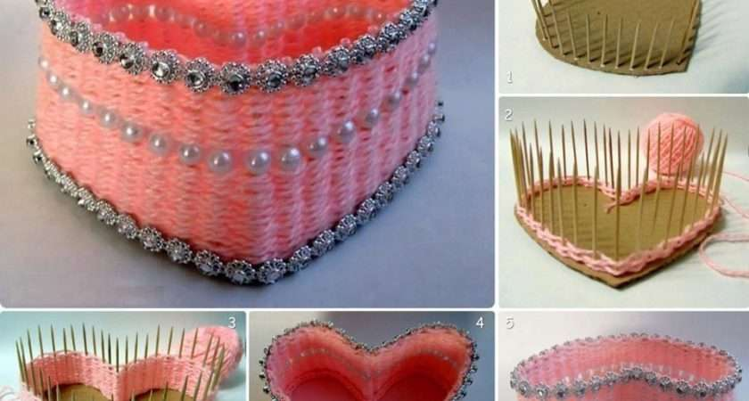 Diy Crafts Ideas Craftshady