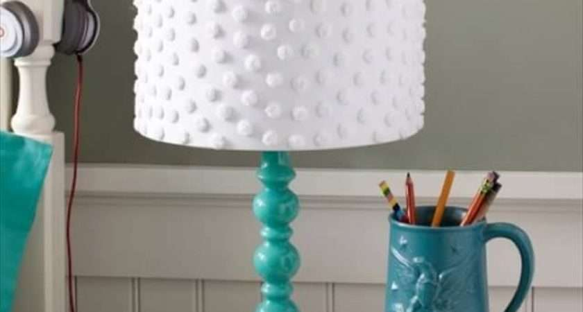 Diy Lampshade Design Ideas Make