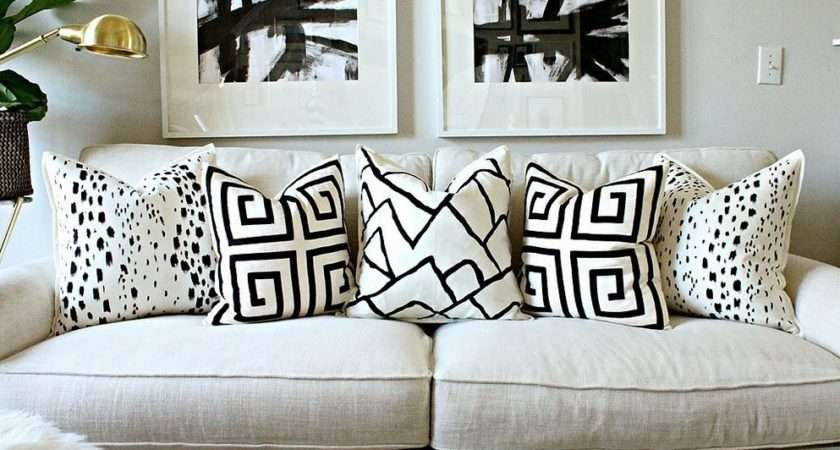 Diy Pillow Covers Cool Inspirations Home Decoration