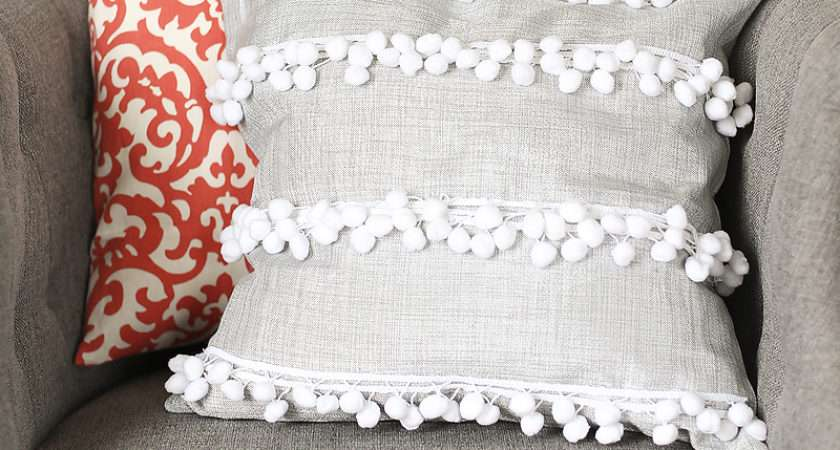 Diy Pillows Your Stylish Home Dorm Room