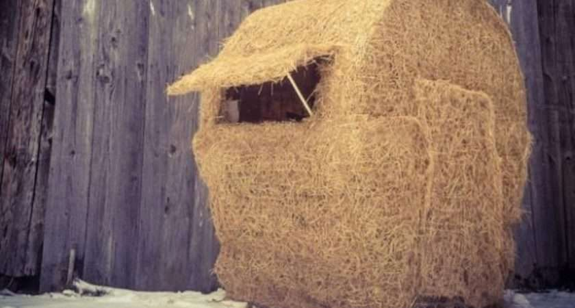 Diy Project Make Your Own Bale Blind Ruggedthug