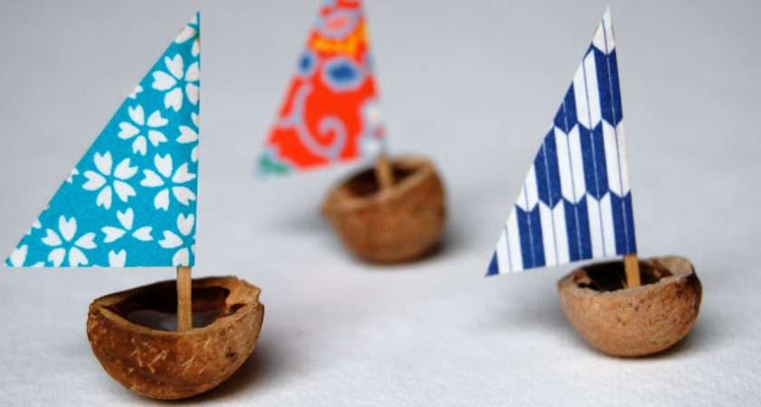 Diy Summer Craft Ideas Kids