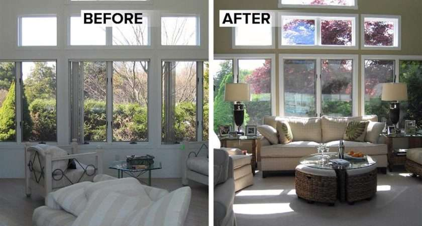 Diy Ways Make Big Difference Your Living Room Today