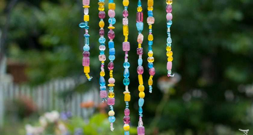 Diy Wind Chimes Kids Step Consumer Crafts