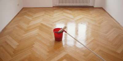 Doing Ruin Your Hardwood Floors Without Even Realizing