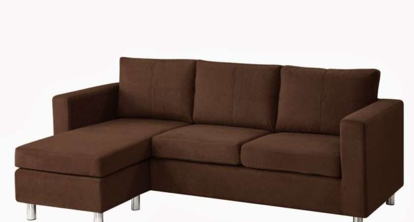Dorel Asia Mwc Small Sectional Sleeper Sofa