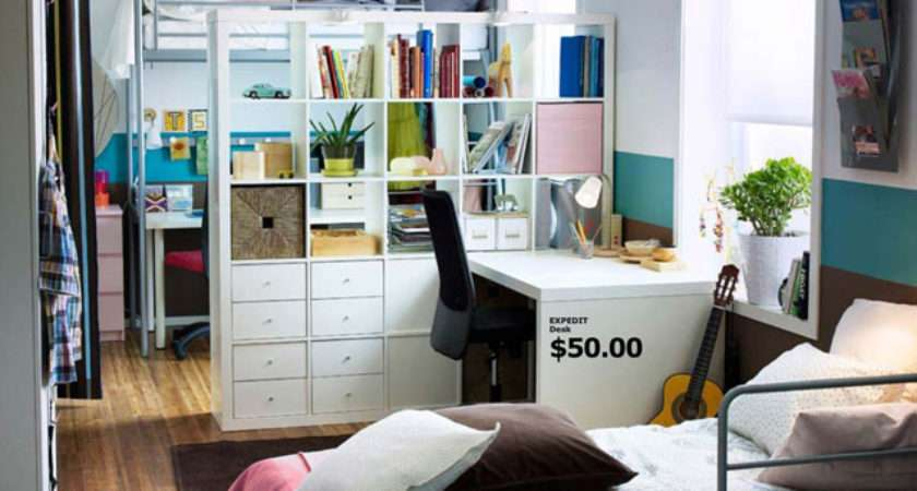 Dorm Room Inspirations Ikea