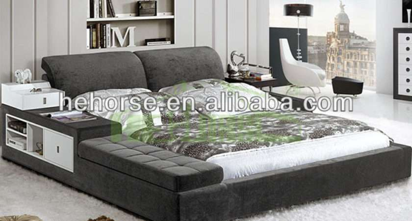 Double Bed Designs Box Buy Wood